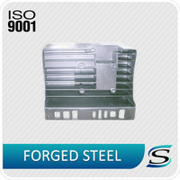 Customized Design Die Cast Aluminium Box