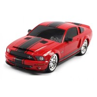 1:18 Shelby Mustang GT500 Super Snake Red
