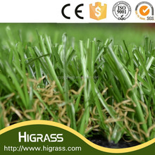 popular artificial grass with 6-8 years warranty for landscaping