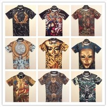 design your own 95 cotton 5 spandex led bamboo t shirt wholesale cheap