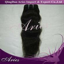 Bohyme weft blonde body wave hair extensions 100% russian hair weaving