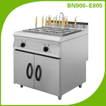 Restaurant hotel cooking equipment Electric italy pasta cooker/commercial industrial pasta cooker