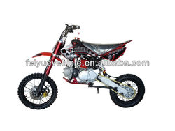 125CC OFF ROAD USE MOTORCYCLE/DIRT BIKE
