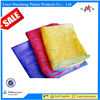 Polyester Mesh Packaging Bag Manufacturer/firewood mesh bag mesh produce bags for onion cheap factory price/vegetable pe mesh ba