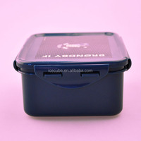 customized adult lunch container pp food grade applicative container plastic bpa free dinner box