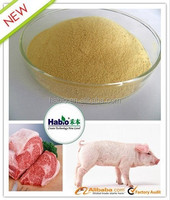 animal feed growing pig specialized compound enzyme