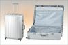 99 L Aluminum Travel Case