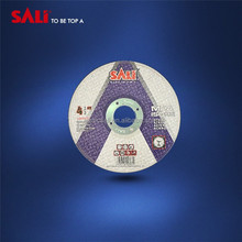 With 20 years manufacture experience 100*2.0*16mm metal cutting wheel,china cutting disc