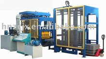 Block making machine , used for producing all kind of brick