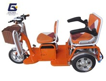 2015 Golden New Electric Tricycle
