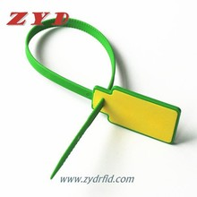 Various Customized HF/UHF NFC rfid cable tie tag