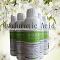 Materia prima de ácido hialurónico