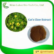 New Product Cat's Claw Extract/ Ranunculus ternatus Thunb. P.E
