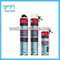polyurethane concrete sealant/joint mixture