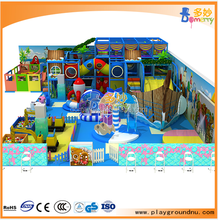 205 newest updated baby indoor play equipment amusement park