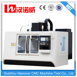 VMC650-Hard rail Vertical CNC Machining Center/cnc milling machine tool