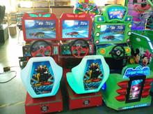 Entertainment kids indoor amusement park rides