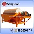 magnetita 9030 arena de hierro separador magnético realizados en henan zhengzhou