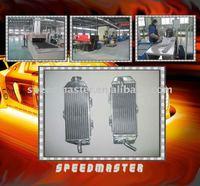 performance motorcycle radiator for HONDA ,YAMAHA,SUZUKI,ATV(racing parts)