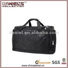 2012 hot sell cut design luggage travel bag