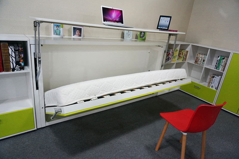 wall mounted bed ikea single size wall bed horizontal