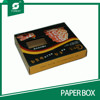 WAX COATED CORRUGATED PAPER BOXES FOR FROZEN BEEF PACKAGING WITH COLOR PRINTING