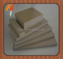 peek sheet peek board wooden/black color peek manufacture