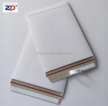Rigid cardboard envelope documents bag Cardboard Shipping Envelopes