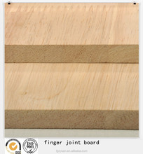Rubber Wood Finger Jointed Boards