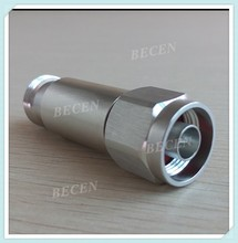 Telecomunication 5 W tipo N RF Coaxial 30dB atenuador