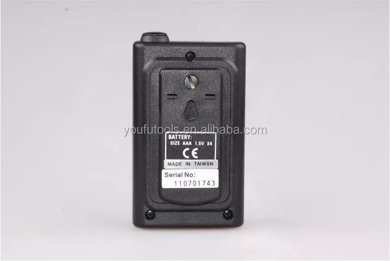 100% Brand New ES-1390 EMF Tester ElectroMagnetic Field Tester