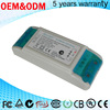 2015 hot sale waterproof Led driver Constant voltage 12V 6W 12W 15W LED driver module for led power supply