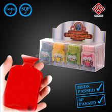 Colorful Printing Heat pad hand warmer