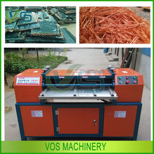 2014 hot selling air conditioner radiator separator for waste recycling