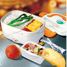 12V car use colorful pp material Promotion car electric lunch box