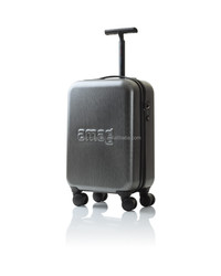 GM15102 cabin size 100% PC luggage / travel suitcase / 4 wheel trolley bag