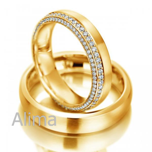 18k Saudi Gold Ring Saudi Gold Jewelry Ring