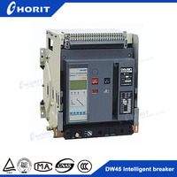 ACB drawer type upto 6300A DW45 Intelligent Air Circuit Breaker (ACB)