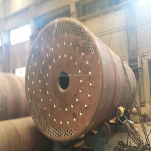 Wholesale Stainless Steel Coal Steam Boiler Used in Paper Making Industry/Dryer Cylinder