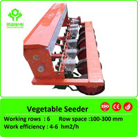 Automatic maize seeds seeder/vegetable seeds planting machine/agriculture seeder