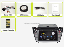Car DVD GPS for Hyundai IX35 2010-2013 CANBUS Radio DVD BT TV RDS SWC iPod WIFI 3G USB/SD MP3/MP4 Touch Screen Phonebook AUX IN