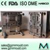 eu standard high quality plastic turnover box mould/mold