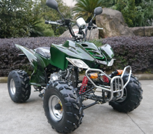 JLA-11-08 110cc cheap atv 4x4 for sale single cylinder
