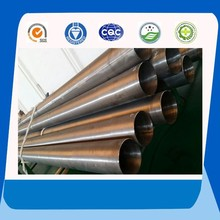 china manufacturer titanium tube, titanium tube for bike hot sale