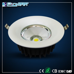 Home decor led downlight best sellers in china competitive led downlight