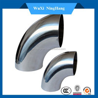 fitting stainless steel