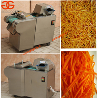 Automatic Melon/Bitter Gourd Slicing Machine