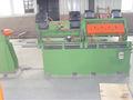 Máquina de encalladura de conserva en vinagre de alambre del control numérico para los estándares europeos