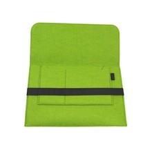 Fashion felt kids 7 inch felt tablet case
