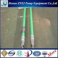 Subsurface Pump Manufacture In China Hot In Sell API Series Oil Pump